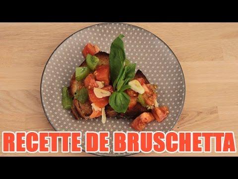 recettes-bruschetta-tomates---tartines-italiennes-bruschetta