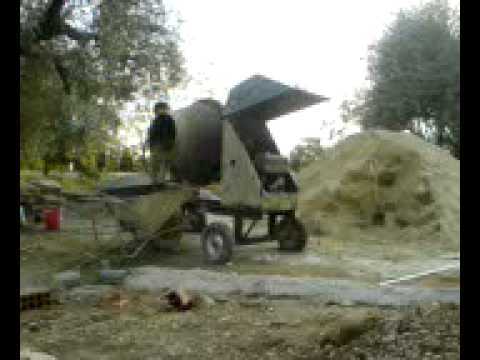 alekos yang cyprus make cement