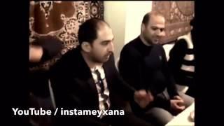 Anam indi də Axund Azərə birtəhər baxır / stolüstü meyxana