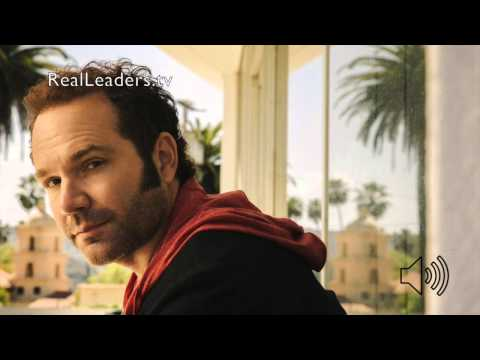 "John Ondrasik - ""Five for Fighting"" on music, song writing, and work ethic"