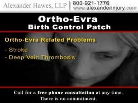 Levlen Birth Control Side Effects
