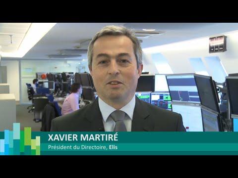 Bienvenue à Elis sur Euronext Paris