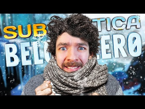 SUBNAUTICA IS BACK!  | Subnautica Below Zero - Part 1