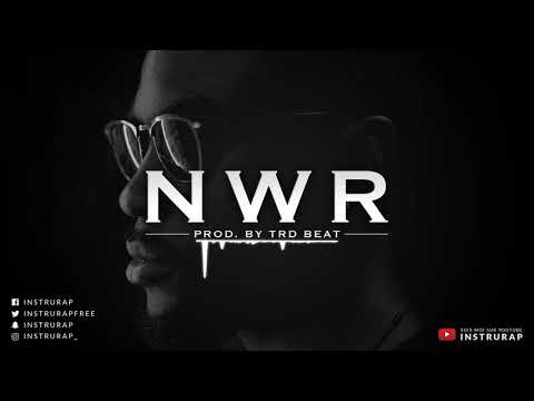 [FREE] Instru Rap Type Damso | Trap/Dope Instrumental Rap - NWR - Prod. by TRD Beat