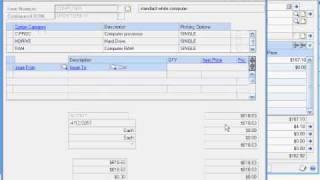 MFG PowerPack - Configured BOM Naming