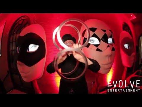 Venetian Package / Masquerade Ball