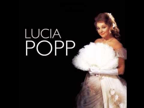 Lucia Popp. Ach Ich Fuhl´s. Die Zauberflöte.