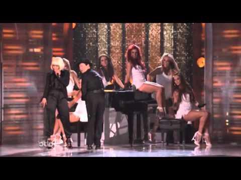 Billboard Awards 2011 - The Full Ceremony - Part 1/10 HDTV
