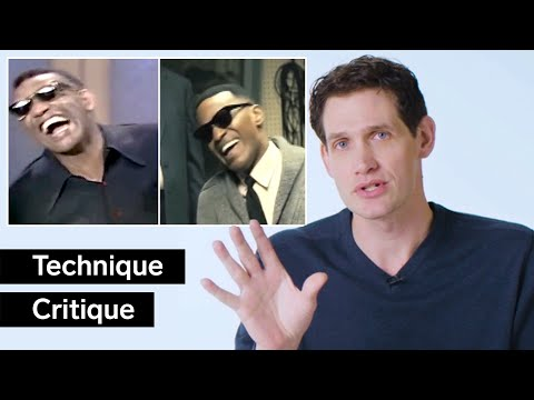 Movie Accent Expert Breaks Down 31 Actors Playing Real Peopl