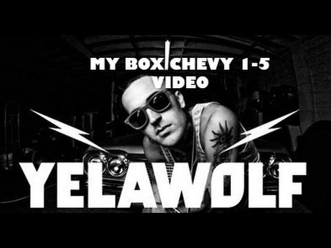 Yelawolf - My Box Chevy Parts 1-5 (Unofficial music video ... Yelawolf Box Chevy 5