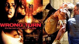 Wrong Turn (2003 ) Full Movie |  Rob Schmidt | Alan B. McElroy | Movie Scenes
