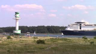 Kiel - Falckensteiner Strand