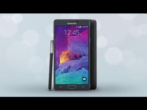 Samsung Galaxy Note 4 Kutusundan Çıkıyor