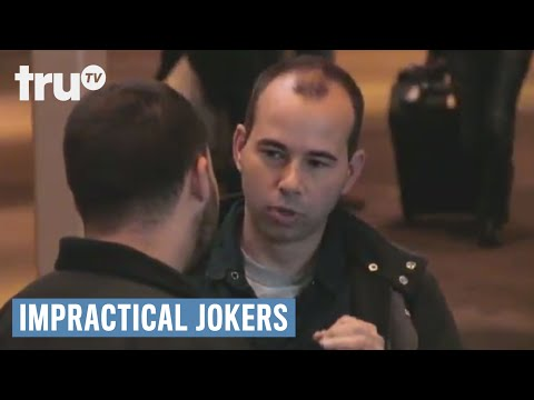 Impractical Jokers - Spoon Me