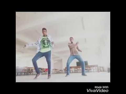 Magnito ft Tekno   Sikiru Dance