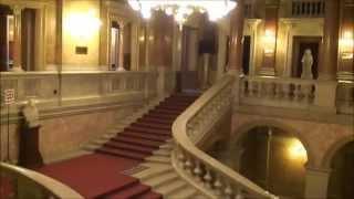 ハンガリー国立歌劇場  Magyar Állami Operaház   オペラ鑑賞