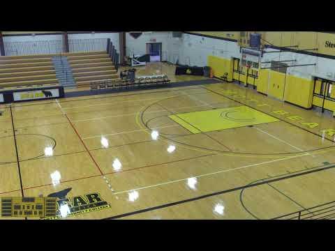 Mott Community Colle Vs. Oakland Community Co Mens' Basketball