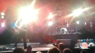 Weezer   Foolish Father 12/06/2014 Atlanta, GA Tabernacle