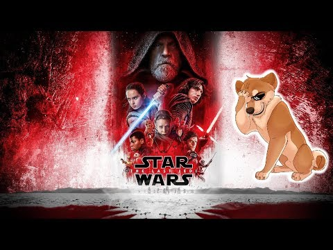 The Star Wars is Ruined Stream