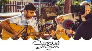 Rebelution - Healing (Live Acoustic) | Sugarshack Sessions