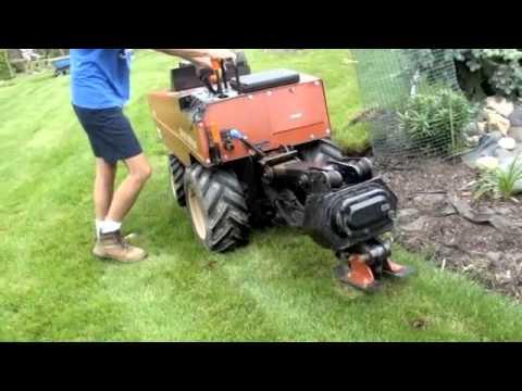 Sprinkler System Installation Of Pipe Youtube