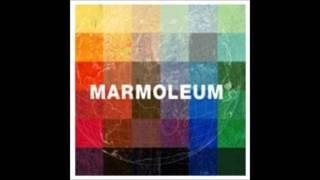What is marmoleum Flooring?