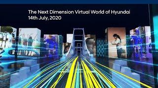 Hyundai   The Next Dimension   New TUCSON, All New CRETA & New VERNA Virtual Launch
