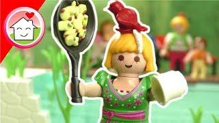 Playmobil Film deutsch - Der Pechtag - Geschichte für Kinder von Familie Hauser