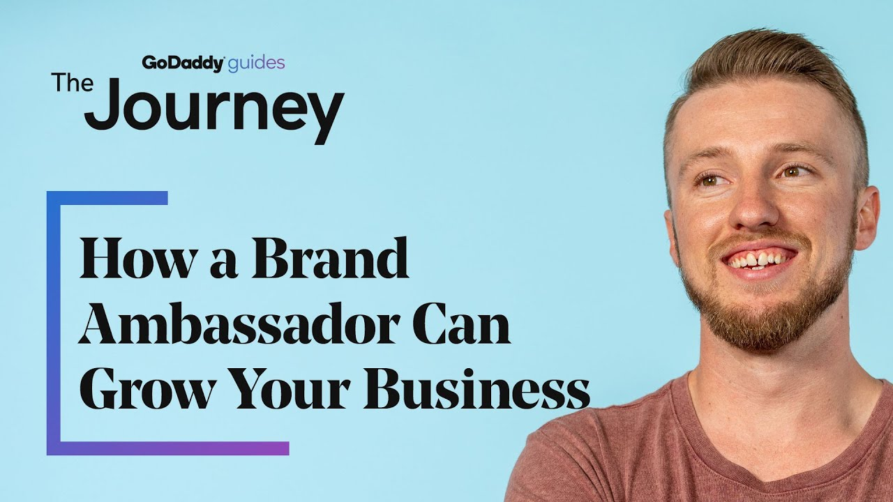 How a Brand Ambassador Can Grow Your Business