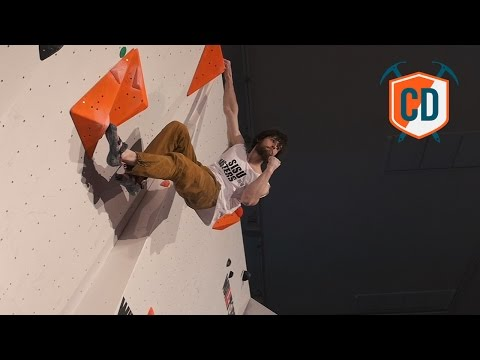 All The Action From Sisu Masters 2016 | Climbing Daily, Ep. 689