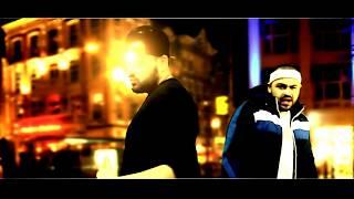 U.G.A - Adam Terbiyesi (Official clip) prod by Tayfa Crew
