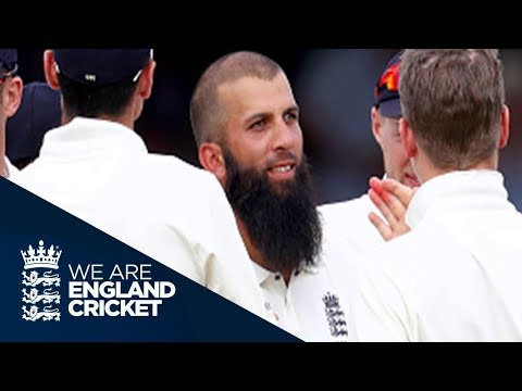 Ali Takes Six Wickets As England Romp To Victory - England v South Africa 1st Test Day Four 2017