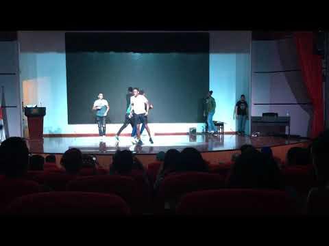 Dj Flex & Tizo - Gwara Gwara X Gods plan || ( Dubai Afro Freestyle)