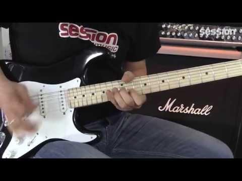 Fender Custom Shop Eric Clapton Stratocaster BK
