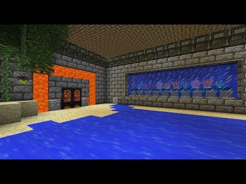 Minecraft Ftb Video Response - Topmass - Mariculture Room! - YT