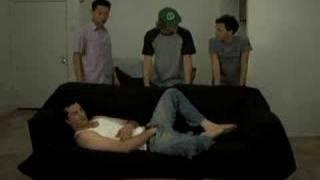 Squatter Trailer