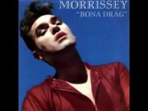 Morrissey / Bona Drag fm