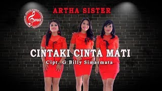 "Download ARTHA SISTER ""CINTAKI CINTA MATI"""