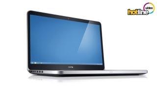 видео Обзор Dell XPS 15z