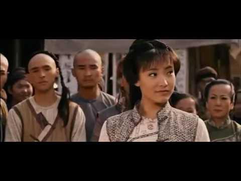 Gong fu yong chun (Kung Fu Wing Chun). Segmento 3.