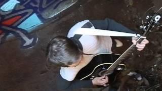 ДДТ - Метель (COVER) (песня под гитару)