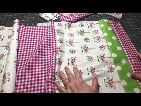 Craft Fair Series 2019- Super Cute Tote Bag!!-Idea # 29