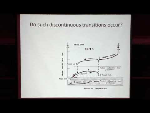 Geochemistry VI: Speculations on the Origin and Evolution of Continental Crust