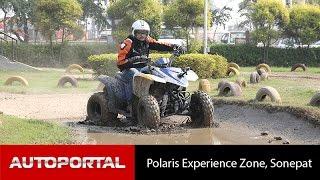 "Polaris Experience Zone""First Ride"" - Autoportal"