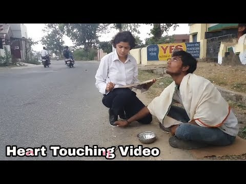 Very Heart Touching Video That Will Make You Cry.