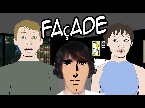 FACADE - Get your friends to Divorce!