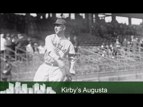 Kirby's Augusta - First World Series Hero!