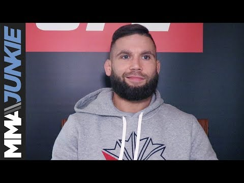 Jeremy Stephens full interview ahead of UFC Fight Night 124