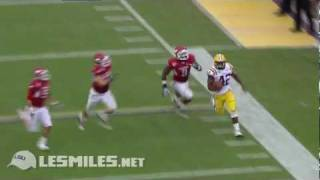 Wk13 Highlights LSU vs. Arkansas