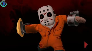 Friday the 13th: Killer Puzzle Mobile Game Android Gameplay